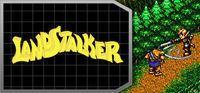 Portada oficial de Landstalker: The Treasures of King Nole para PC