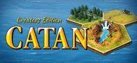Portada oficial de Catan: Creator's Edition para PC