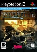 Portada oficial de de Sniper Elite - Berlin 1945 para PS2