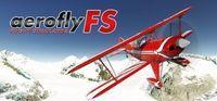 Portada oficial de aerofly FS para PC