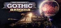 Portada oficial de Battlefleet Gothic: Armada para PC
