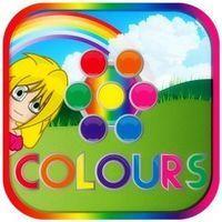Portada oficial de Colours para Android