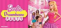 Portada oficial de Barbie Dreamhouse Party para PC