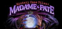 Portada oficial de Mystery Case Files: Madame Fate para PC