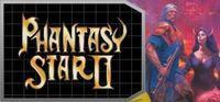 Portada oficial de Phantasy Star II para PC