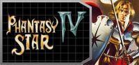 Portada oficial de Phantasy Star IV: The End of the Millennium para PC