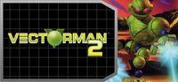 Portada oficial de Vectorman 2 para PC