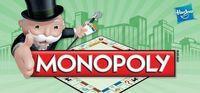 Portada oficial de Monopoly para PC