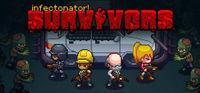 Portada oficial de Infectonator: Survivors para PC