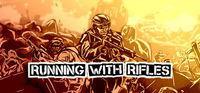 Portada oficial de RUNNING WITH RIFLES para PC