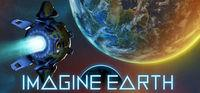 Portada oficial de Imagine Earth para PC
