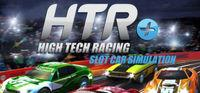 Portada oficial de HTR+ Slot Car Simulation para PC