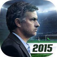Portada oficial de Top Eleven 2015 para PC