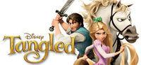 Portada oficial de Enredados (Rapunzel) para PC