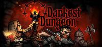 Portada oficial de Darkest Dungeon para PC