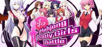 Portada oficial de Mahjong Pretty Girls Battle para PC