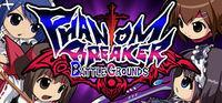 Portada oficial de Phantom Breaker: Battle Grounds para PC