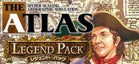 Portada oficial de The Atlas Legend Pack para PC