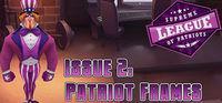 Portada oficial de Supreme League of Patriots - Episode 2: Patriot Frames para PC