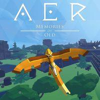 Portada oficial de AER - Memories of Old para PS4