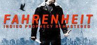 Portada oficial de Fahrenheit: Indigo Prophecy Remastered para PC