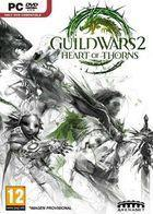 Portada oficial de de Guild Wars 2: Heart of Thorns para PC