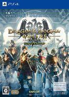 Portada oficial de de Dragon's Dogma Online para PS4