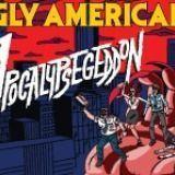 Portada oficial de Ugly Americans: Apocalypsegeddon PSN para PS3