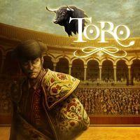 Portada oficial de Toro para PS4