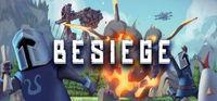 Portada oficial de Besiege para PC