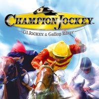 Portada oficial de Champion Jockey: G1 Jockey & Gallop Racer para PS3
