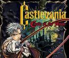 Portada oficial de de Castlevania: Circle of the Moon CV para Wii U
