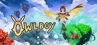 Portada oficial de Owlboy para PC