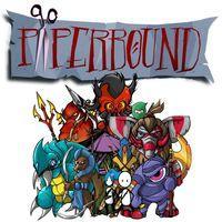Portada oficial de Paperbound para PS4