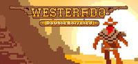 Portada oficial de Westerado: Double Barreled para PC