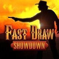 Portada oficial de Fast Draw Showdown PSN para PS3