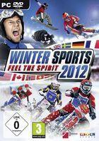 Portada oficial de de Winter Sports 2012 - Feel the Spirit para PC