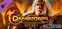 Portada oficial de Drakensang: Phileasson's Secret para PC