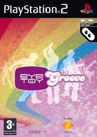Portada oficial de Eye Toy: Ritmo Loco para PS2