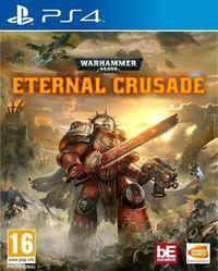 Portada oficial de Warhammer: End Times - Vermintide para PS4