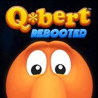 Portada oficial de Q*bert: Rebooted para PS4