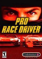 Portada oficial de de Pro Race Driver Live para Xbox