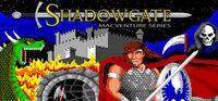 Portada oficial de Shadowgate: MacVenture Series para PC