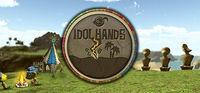 Portada oficial de Idol Hands para PC