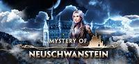 Portada oficial de Mystery of Neuschwanstein para PC