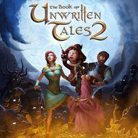 Portada oficial de The Book of Unwritten Tales 2 para PS4