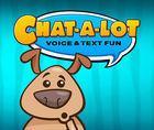Portada oficial de de Chat-A-Lot eShop para Nintendo 3DS