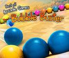 Portada oficial de de Best of Arcade Games - Bubble Buster eShop para Nintendo 3DS