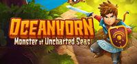 Portada oficial de Oceanhorn: Monster of Uncharted Seas para PC