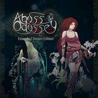 Portada oficial de Abyss Odyssey: Extended Dream Edition para PS4
